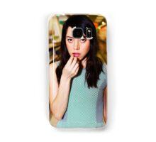 Aubrey 2 Samsung Galaxy Case/Skin
