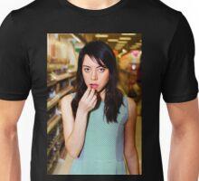 Aubrey 2 Unisex T-Shirt
