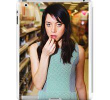 Aubrey 2 iPad Case/Skin