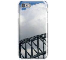 Bridge Walkers iPhone Case/Skin