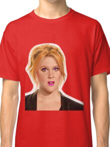 A pop of color Classic T-Shirt