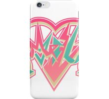 Marcela iPhone Case/Skin