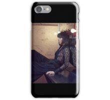 Aubrey 6 iPhone Case/Skin