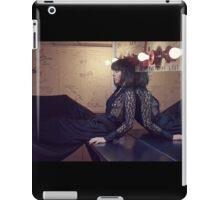 Aubrey 6 iPad Case/Skin