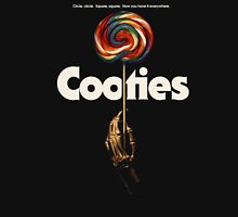 Cooties The Movie Unisex T-Shirt