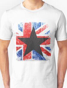 David Bowie Tribute Unisex T-Shirt