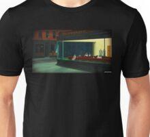 NIGHTPUGS Unisex T-Shirt