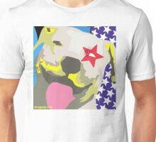 All-American Pit Bull Unisex T-Shirt