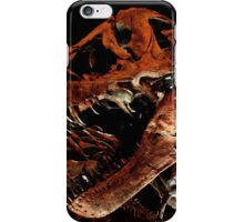 Houston Museum of Natural Science iPhone Case/Skin