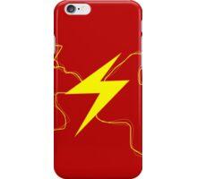 Flash DCEU iPhone Case/Skin