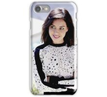 Aubrey 10 iPhone Case/Skin