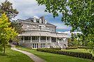 Edwardian Mansion by PhotosByHealy