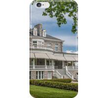 Edwardian Mansion iPhone Case/Skin