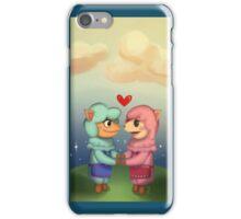 Animal Crossing iPhone Case/Skin