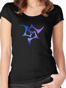 Berserker Command Spell Women's Fitted Scoop T-Shirt