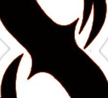 Secret Saturdays Logo Sticker