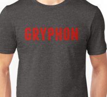 gryphon  Unisex T-Shirt
