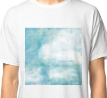 The Clouds in the Sky Classic T-Shirt