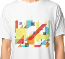 Package Pattern Classic T-Shirt