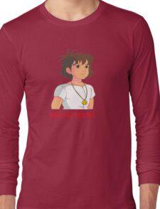 Esteban - Child Of The Sun Long Sleeve T-Shirt