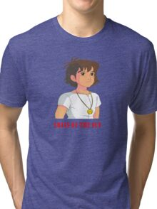 Esteban - Child Of The Sun Tri-blend T-Shirt