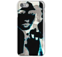 "Yesterday's ""It Girl"" No. 1 iPhone Case/Skin"