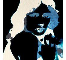 "Yesterday's ""It Girl"" No. 2 Photographic Print"