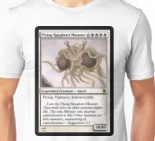 FSM Card Unisex T-Shirt