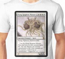 FSM Card Unisex T-Shirt