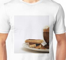 boiled egg 'n' soldiers Unisex T-Shirt