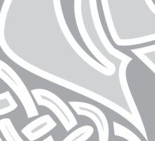 Skyrim Whiterun City Emblem Sticker