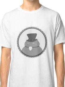 Fancy Feline Classic T-Shirt