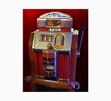 Vintage Slot Machine Unisex T-Shirt
