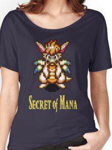 Secret Of Mana Women's Relaxed Fit T-Shirt