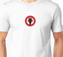 Snowmobile roundel Unisex T-Shirt