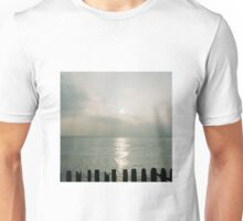 tranquil sea Unisex T-Shirt