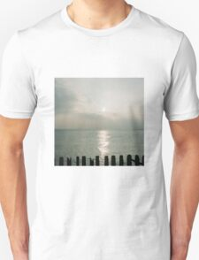 tranquil sea T-Shirt