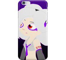 Splatoon - Haku Yowane iPhone Case/Skin