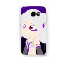 Splatoon - Haku Yowane Samsung Galaxy Case/Skin