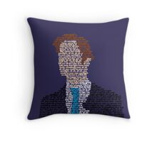 Be Your Own Throw Pillow