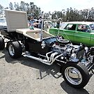 Model A Rod,Catalina Festival,Australia 2015 by muz2142