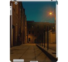 HDR Empty iPad Case/Skin