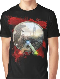 ark survival evolved  Graphic T-Shirt