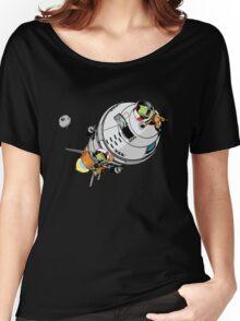 Jebbin' Women's Relaxed Fit T-Shirt