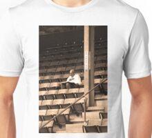 The Baseball Fan Unisex T-Shirt