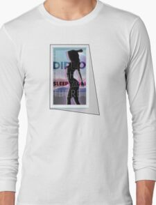 Diplo & Sleepy Tom - Be Right There Long Sleeve T-Shirt