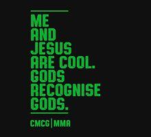 McGregor - Jesus Quote [G] Unisex T-Shirt