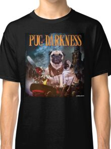 Pug of Darkness Classic T-Shirt