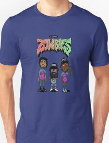 Flatbush Renegades Zombies Unisex T-Shirt