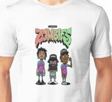 Flatbush Renegades Zombies Unisex T-Shirt